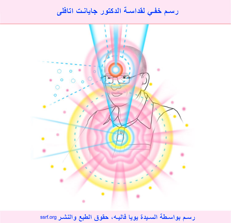 2-Arabic_S_Subtle-picture-of-His-Holiness-Jayant-Athavale