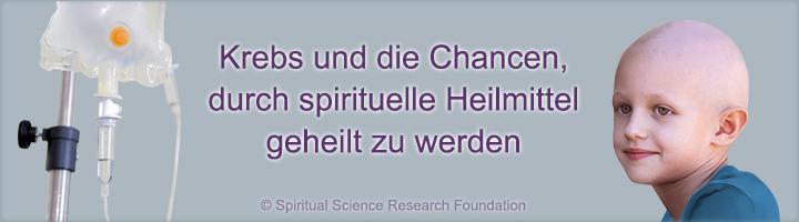 krebs-spirituell