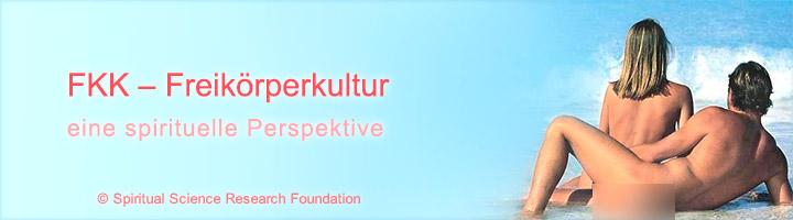 fkk - freikörperkultur