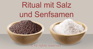 salt and mustard seed