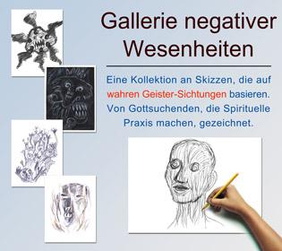 Gallerie negativer Wesenheiten