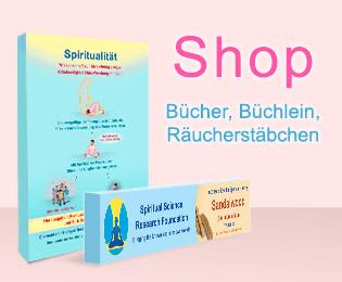 Shop Bucher, Buchlein, Raucherstabchen
