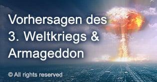 Dritter Weltkrieg und Armageddon