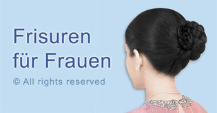 Frisuren fur Frauen