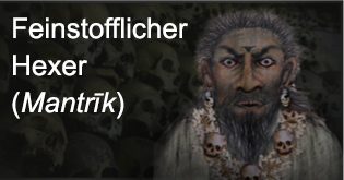 Feinstofflicher Hexer (Mantrik)