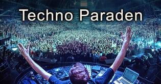 Techno Paraden
