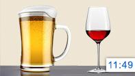 Spirituelle Wirkung von Alkohol (Filme)
