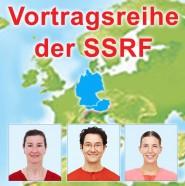 SSRF Tournee 2015 − Spirituelle Vorträge