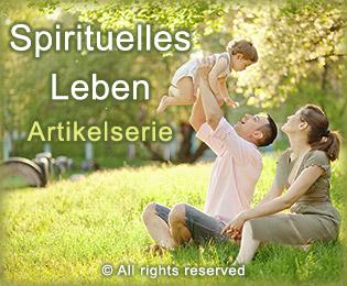Artikel über spirituelles Leben