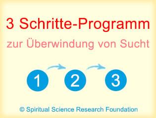 3 Step Program