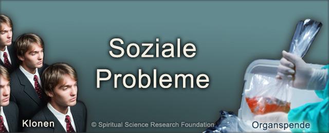 Soziales − Organspende spirituell betrachtet