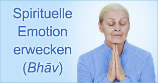 Spiritual Emotion