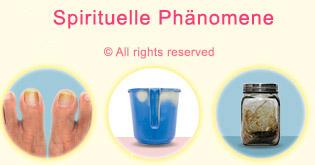 Spirituelle Phanomene