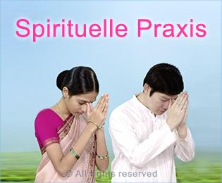 spirituelle praxis