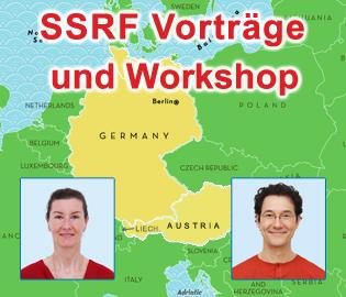 SSRF Vorträge und Workshops