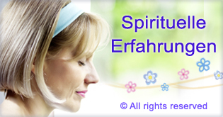 Spirituelle Erfahrungen