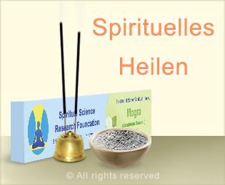 Spirituelles Heilen