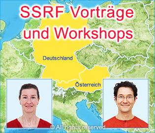 SSRF Vortrage und Workshops