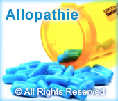 Allopathie
