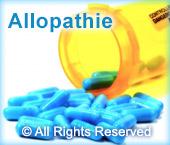 Alternative Therapien - Allopathie