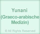 Alternative Therapien - Yunani