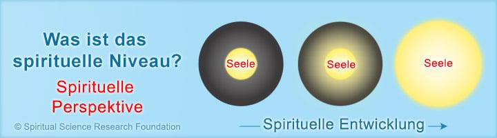 Was ist spirituelles Niveau?