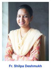Shilpa Deshmuk