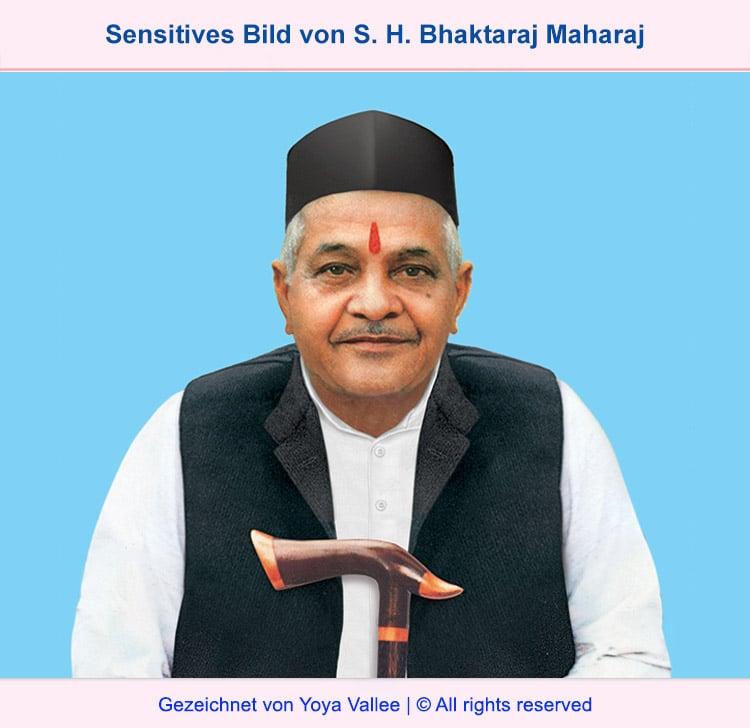S. H. Bhaktaraj Maharaj
