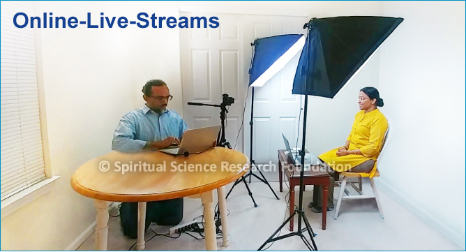 SSRF Online Live Streams