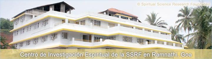 Fenómenos paranormales o sobrenaturales experimentados en la SSRF