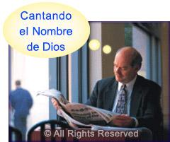 Canto del Nombre de Dios paso a paso