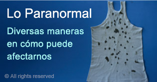 The Paranormal