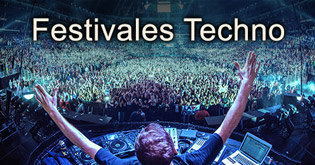 Techno parades