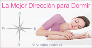 Best sleeping direction