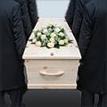 Entierro vs. cremación