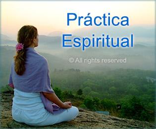 Practica Espritual