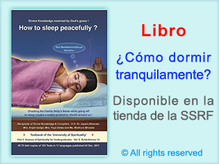 Libro Como dormir tranquilamente?