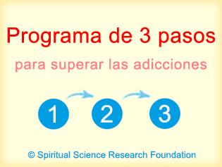 Programa de 3 pasos
