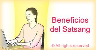 Beneficios del satsang