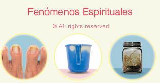 Fenomenos Espirituales