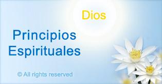 Principios Espirituales