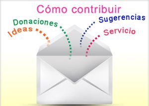 Como contribuir