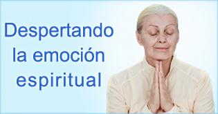 Despertandi la emocion espiritual