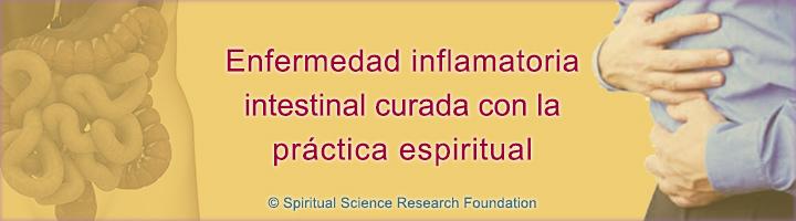 SPA-Inflamatory bowel d - CS