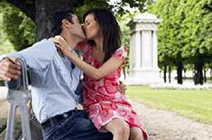 Podemos ser afectados espiritualmente por un beso 1