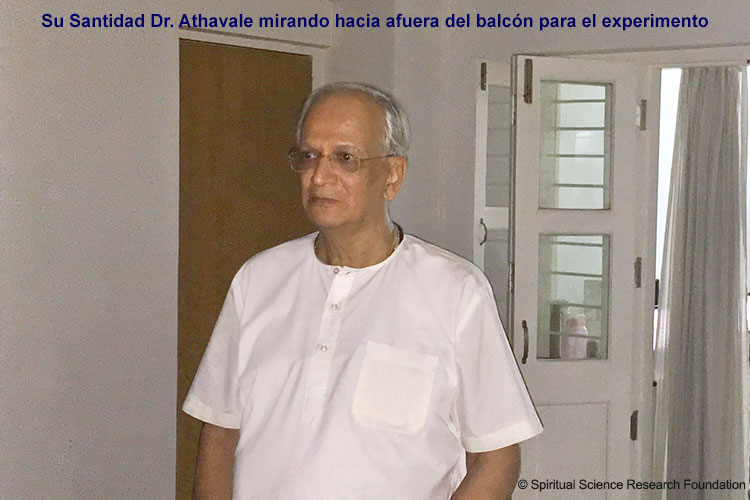 SPA HH-Dr-Athavale-in-experiment