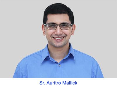 Experiencias espirituales del Sr. Auritro Mallick