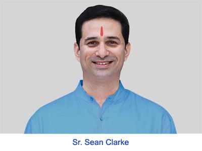 Experiencias espirituales de Sean Clarke