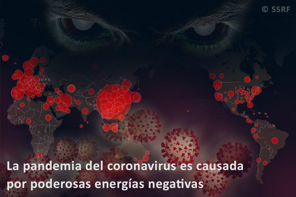 Coronavirus – Protección espiritual con cantos curativos (mantra)