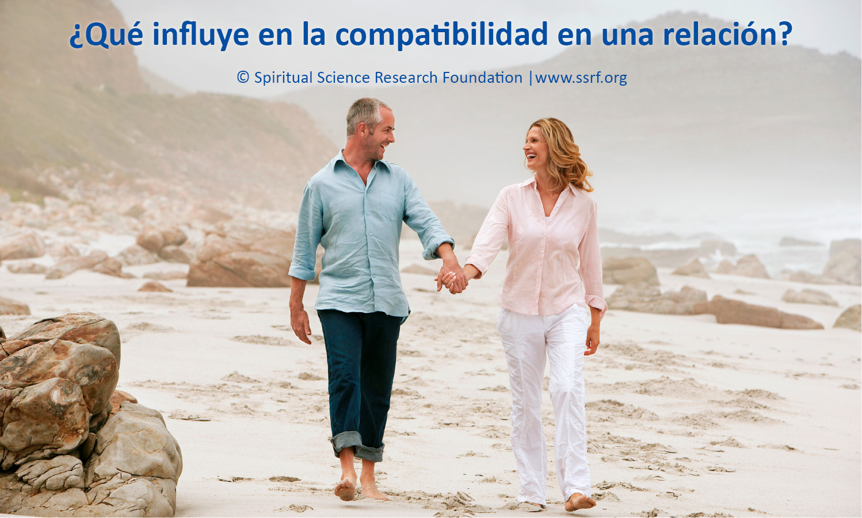 ¿Qué determina realmente la compatibilidad en una relación?
